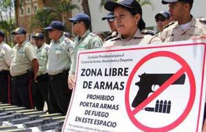 ley desarme