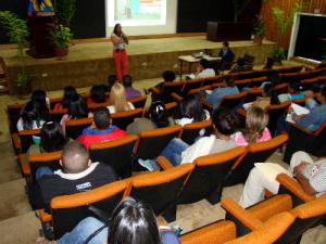 universidades y consejos comunales