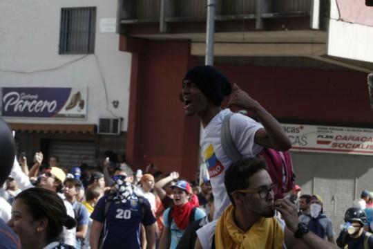 Actos-violentos-en-Caracas-12