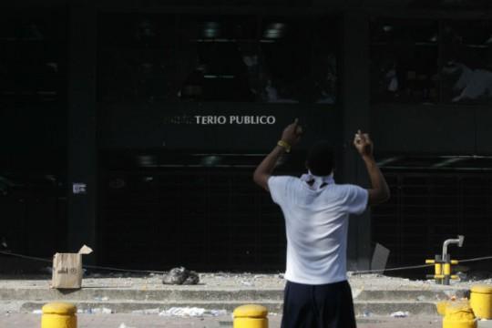Actos-violentos-en-Caracas-15