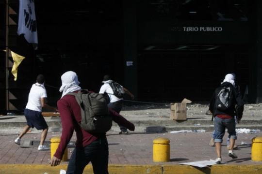 Actos-violentos-en-Caracas-16