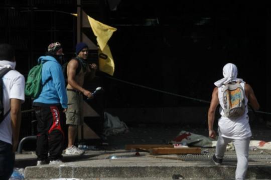 Actos-violentos-en-Caracas-18