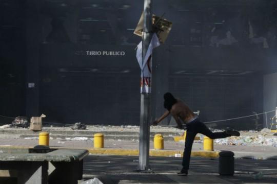 Actos-violentos-en-Caracas-19