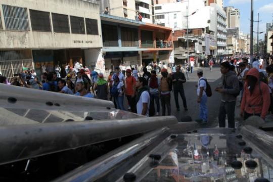 Actos-violentos-en-Caracas-22