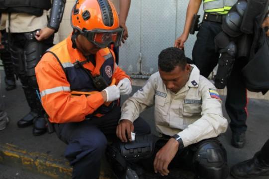 Actos-violentos-en-Caracas-24