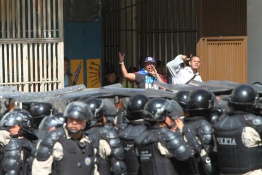 Actos-violentos-en-Caracas-25