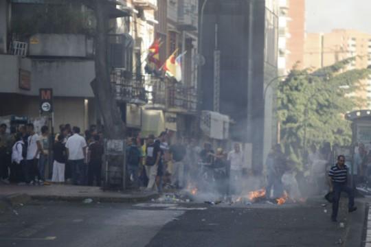 Actos-violentos-en-Caracas-3