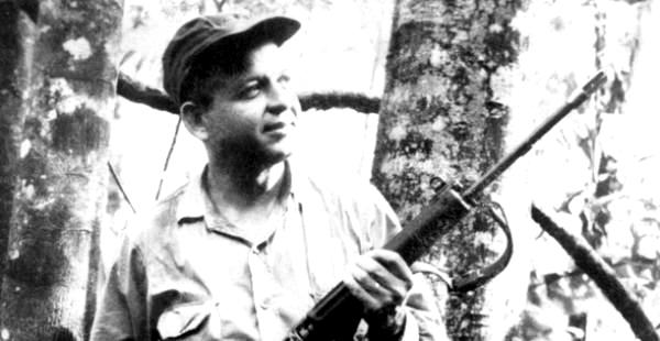 Fabricio Ojeda reivindica a la revolución y los derechos sociales del pueblo