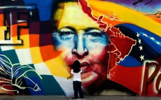 Mural-Hugo-CHávez