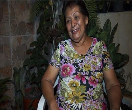 Rafaela de Guedes / Foto: Prensa PSUV