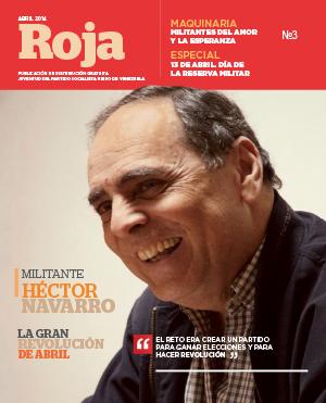 Revista Roja N° 3