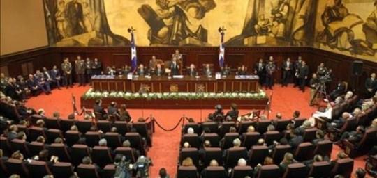 Senado-Dominicano