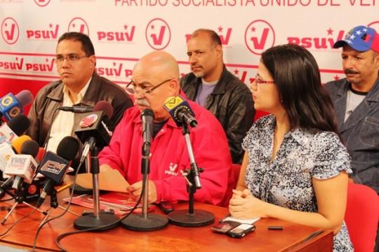 Elecciones Internas PSUV