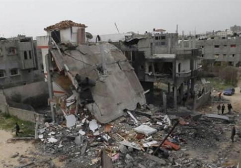 Escuela Gaza