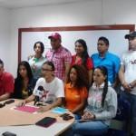 Jpsuv de Aragua rechaza injerencia del gobierno Norteamericano contra Venezuela