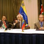 Embajador de la República Bolivariana de Venezuela en Kenia