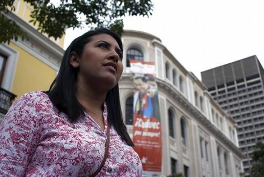 Foto: Desde La Plaza