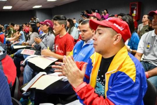 Asamblea PSUV