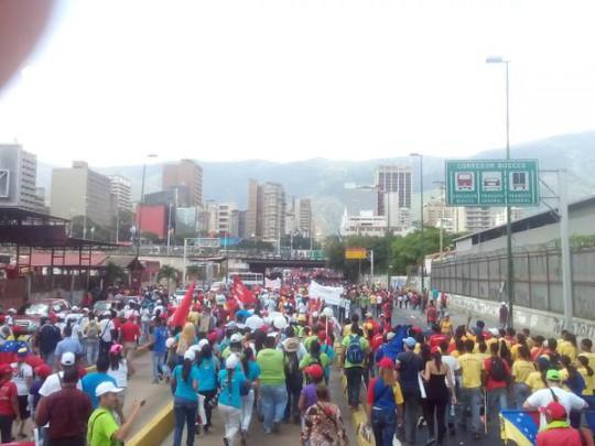 marcha11