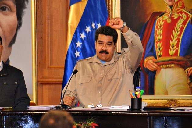 MaduroAumento0311014