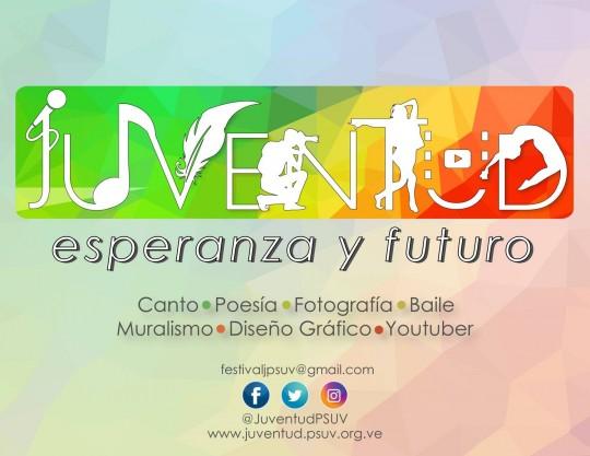 FESTIVAL JUVENTUD ESPERANZA Y FUTURO