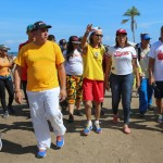 Las-autoridades-del-Gobierno-de-Aragua-acompañaron-a-los-jóvenes-del-partido-en-la-jornada