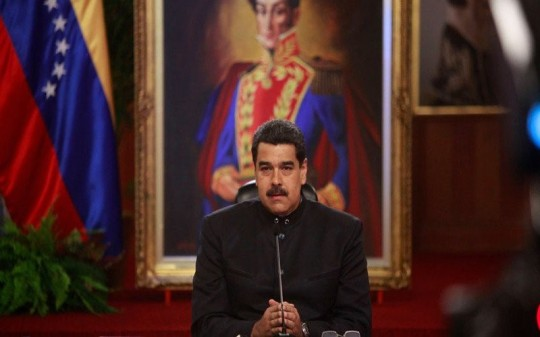 Maduro 6