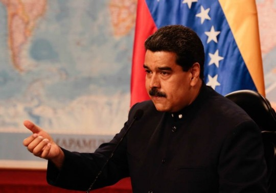 Maduro 8