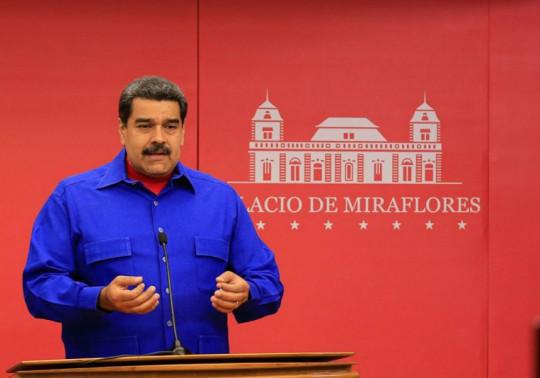 Foto: Prensa Mippci