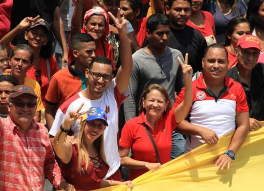 Foto: Alcaldía Tomás Lander