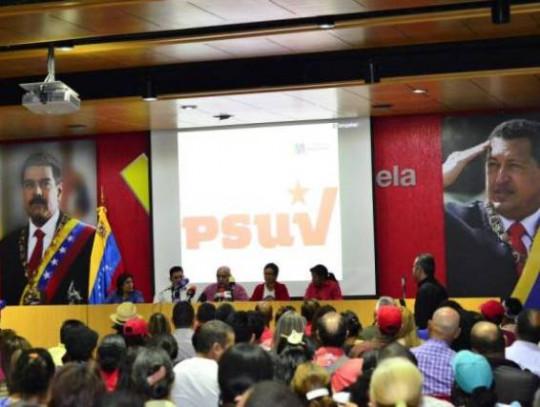 Foto: Alcaldía de Caracas