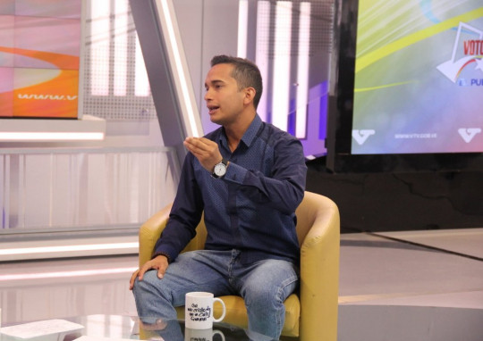 Foto: VTV
