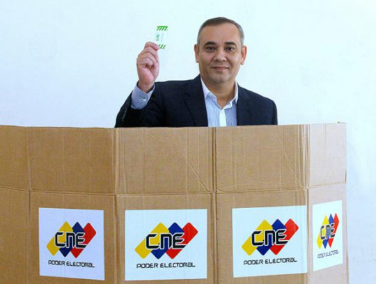Foto: Prensa TSJ