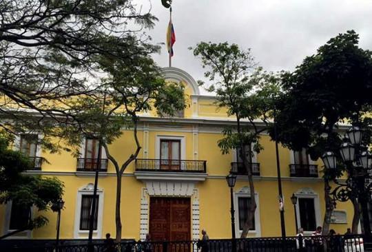 Foto: Ciudad CCS