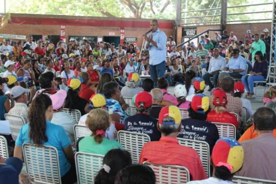 Foto: Gobernación Miranda