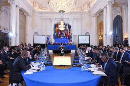 Foto: OEA