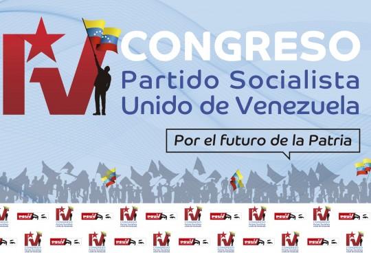 Foto: Cortesía PSUV