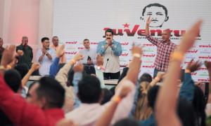 20180814 Encuentro en Miraflores