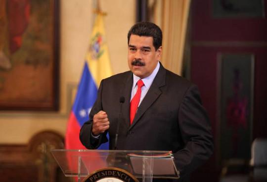 20180828 Maduro AVN