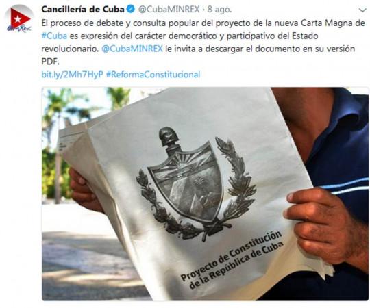 20180903 Cuba