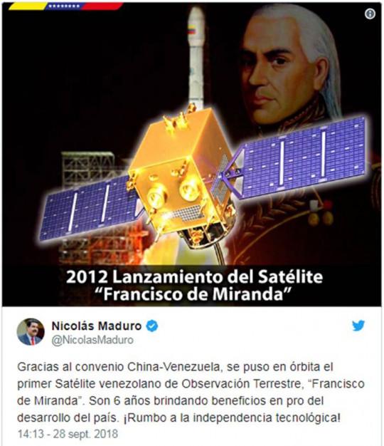 20180929 Satélite Miranda