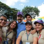 20181001 Maduro y jóvenes