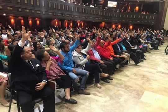 20181002 ANC Sesión