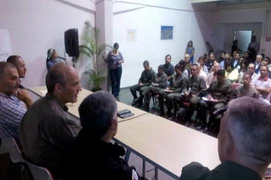 20181002 Consejo Nacional de Geografía