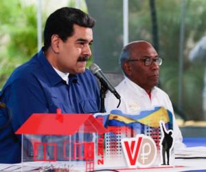20181004 Pdte. Maduro GMVV 2200000