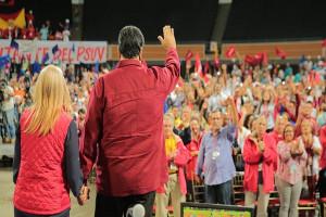 20181009 Pdte. Maduro